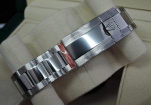 ROLEX デイトナ 116520 ランダム 黒 日ロレ正規 2016/3月 新品