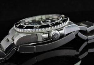 ROLEX サブマリーナ 116610LN ランダム 付属品完備 日ロレ正規品