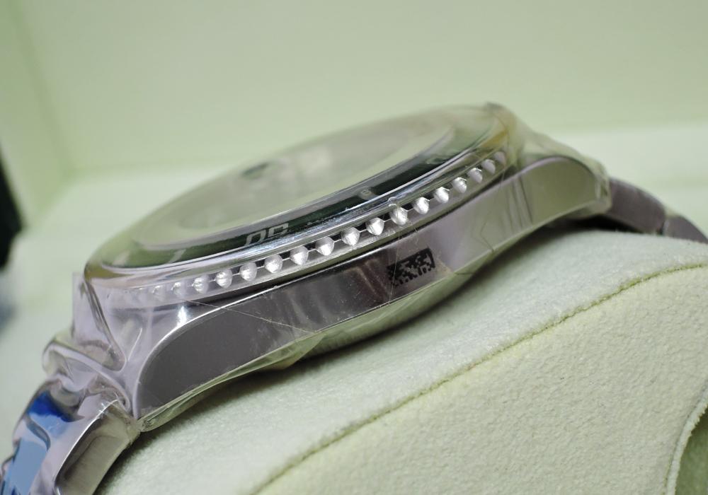 【新品】ROLEX サブマリーナ グリーンサブ 16610LV V番 希少品