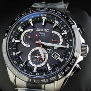 SEIKO アストロンASTRON SBXBO41 GPSソーラーウオッチ 新品 【委託時計】