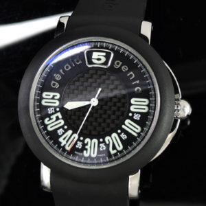 GeraldGenta レトロスポーツ RSP.X.10 G3694 美品 自動巻 時計 IT3702