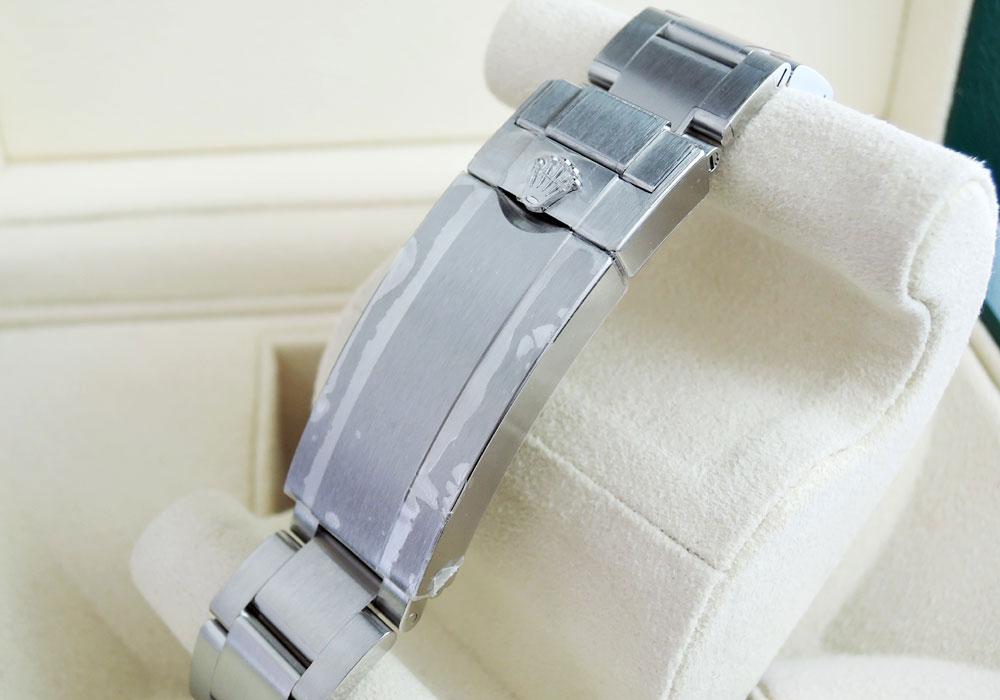 新品 ROLEX サブマリーナ114060 ランダム品番 保証書有 保護シール有