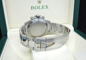 ROLEX デイトナ 116520 ランダム 黒 日ロレ正規 保証書有 2014/5