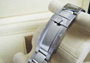新品 ROLEX 新型デイトナ 116500LN 白 保証書有 国内正規 日ロレ正規