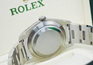 新品  ROLEX エクスプローラーⅠ 214270 ランダム 保証書有 シール付 並行品 2016/8