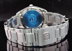 グランドセイコー GRAND SEIKO SBGX073 腕時計 メンズ クォーツ 保証書有