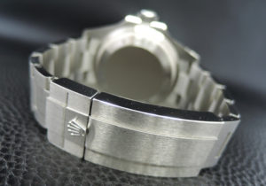 ロレックス ROLEX シードゥエラー ディープシー 126660 44mm Cal.3235 パワーリザーブ70時間 保証書
