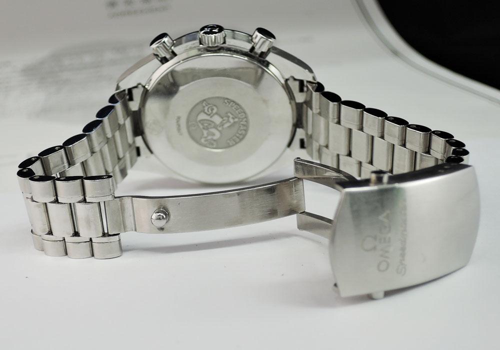 OMEGA スピードマスター 3539.50 クロノグラフ 自動巻 【委託時計】