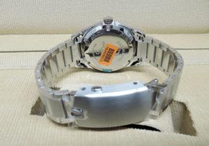 新品 OMEGA トリロジー レイルマスター 220.10.38.20.01.002 1957 60周年リミテッド 世界限定3557本 メンズ腕時計 SS 自動巻 箱 保証書 説明書 【委託時計】