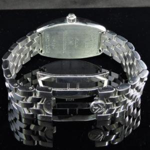 ベガス 5850VEGAS シルバー 保証書・箱付き【中古時計】
