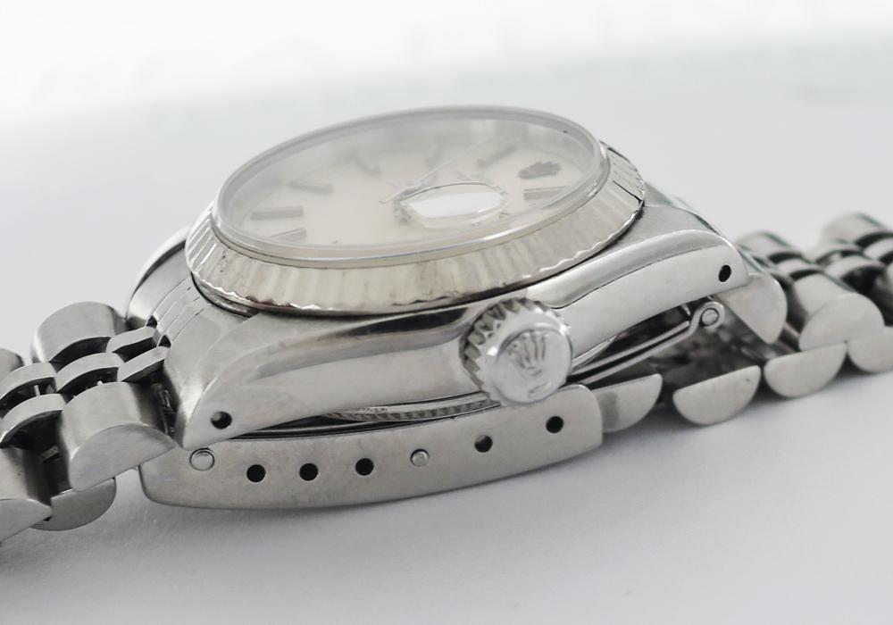 ROLEX デイトジャスト 69174 レディース 自動巻 時計 【委託時計】