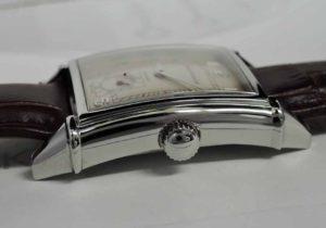 GIRARD PERREGAUX ヴィンテージ 1945 自動巻 Ref.2594 メンズ 腕時計 保証書 【委託時計】