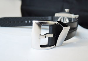 SEIKO ガランテ スプリングドライブ SBLA009 5R65-0AA0 ステンレス 自動巻 ホワイト文字盤 【委託時計】