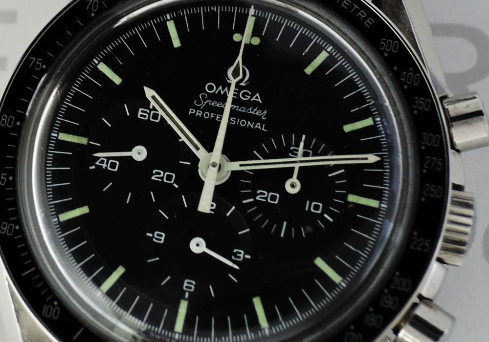 wholesale dealer 6966d 0440e オメガOMEGA スピードマスター プロフェッショナル 5th ST145 ...