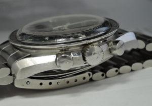オメガOMEGA スピードマスター プロフェッショナル 5th ST145.022 クロノグラフ 42.0mm 手巻き SS 段付文字盤 IW7407