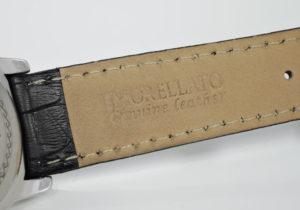 ロレックス ROLEX チェリーニ チェリニウム アイスブルー 5241-6 K番 PT プラチナ 社外ベルト 社外ばね棒 CF7556