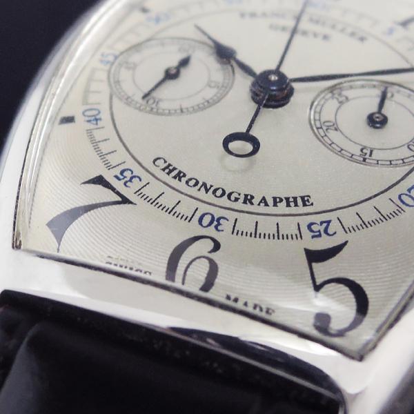 クロノグラフ5850CC メンズ