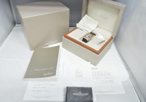 ジャガールクルト レベルソ・グランド・サン・ムーン Q3042420 JAEGER LECOULTRE 日本正規 保証書